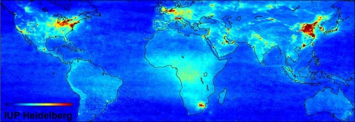 Stikstofdioxide