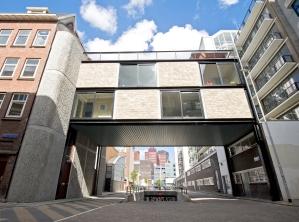 05 Mauritsstraat Woon-werkpand Rotterdameap
