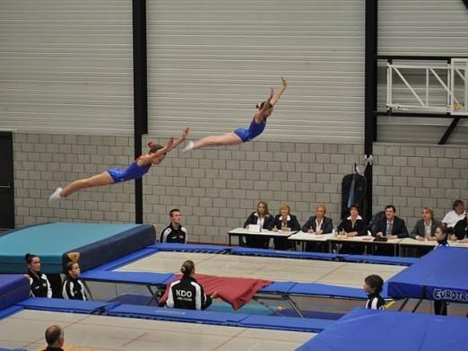 gymnastiek assen