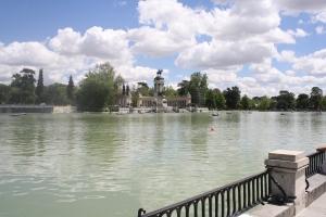Retiro Park