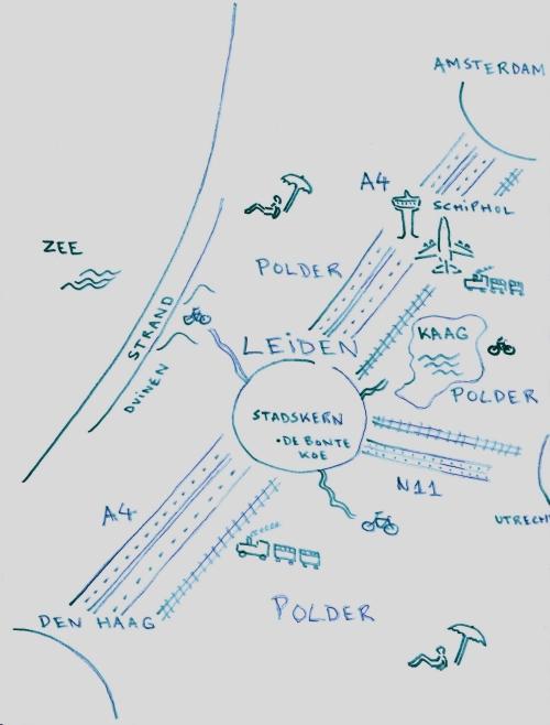 Reginald's Leiden