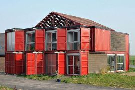 two-storey-container-house